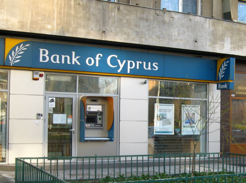 Awards of Cyprus Banks
